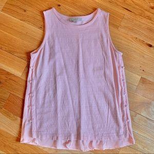 🔥 3/$20 Loft sleeveless top